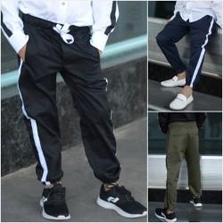 Детские школьные брюки 13681A