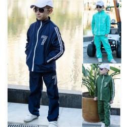Детский спортивный костюм для мальчиков 11374A