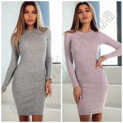 Стильное облегающее платье 14749A