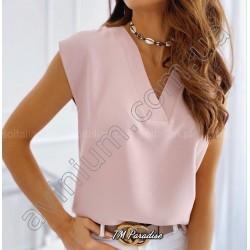 Женская стильная блуза 14845A