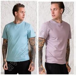 Мужская стильная футболка 14949A