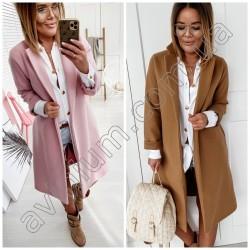 Женское кашемировое пальто 14876A