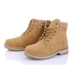 Ботинки женские 1300018A