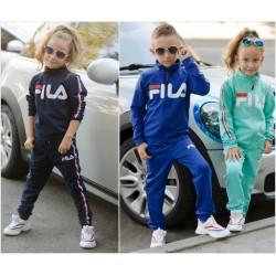 Детский спортивный костюм для девочек 12827-1A