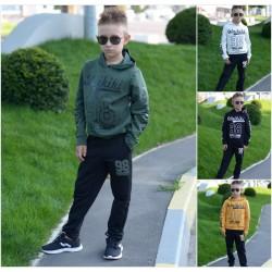 Детский спортивный костюм для мальчиков 12829A