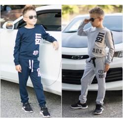Детский спортивный костюм для мальчиков 12830A