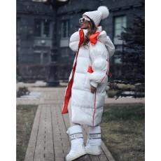 Женские зимние куртки, парки, шубы